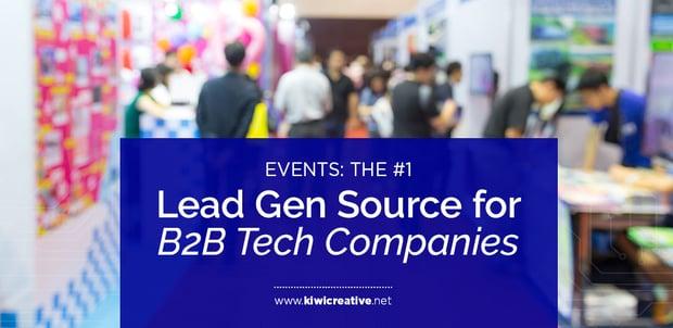 _2019-EventsThe1LeadGenSourceforB2BTechCompanies