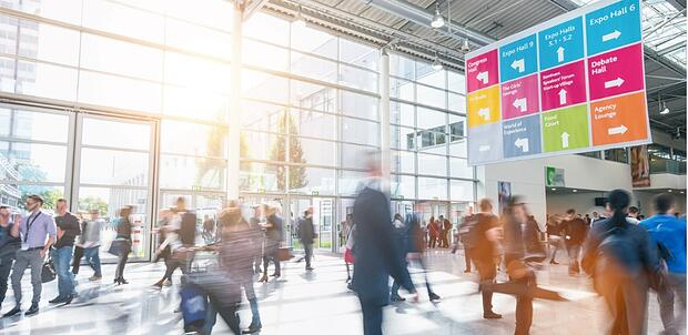 How to identify the best tech trade shows