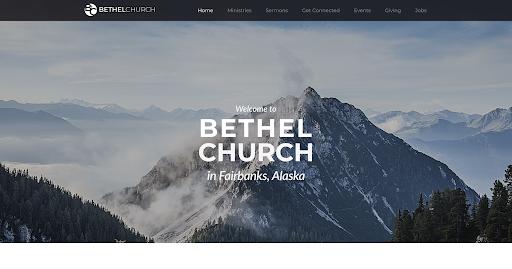 Bethel Church AK