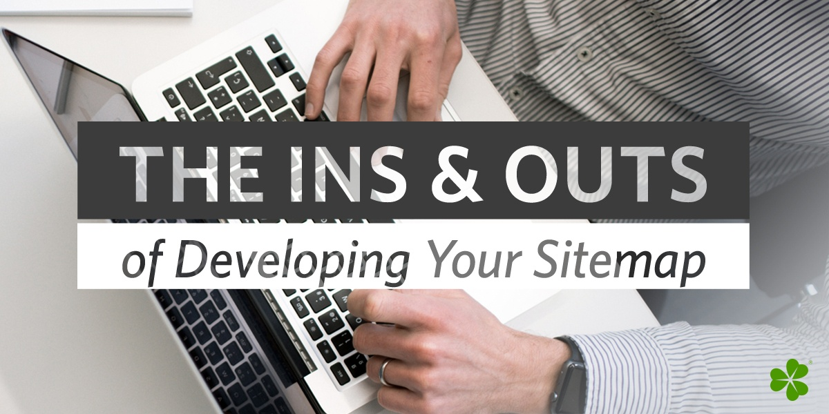 Clover-Blog-Feature-Image-The-Ins-&-Outs-of-Developing-Your-Church's-Sitemap