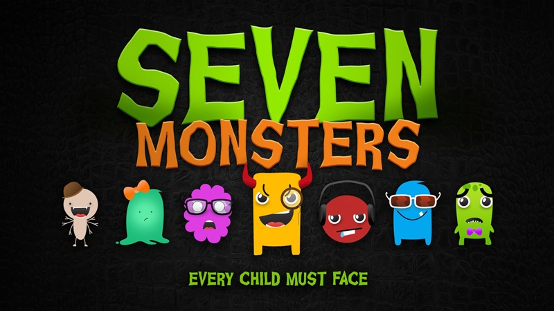 How-To-Overcome-Fear-7-Monsters-Every-Child-Faces
