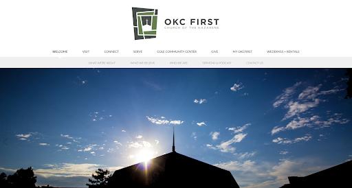 OKC First