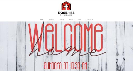 Rosehill Church
