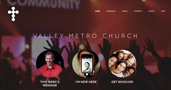 Valley Metro Church