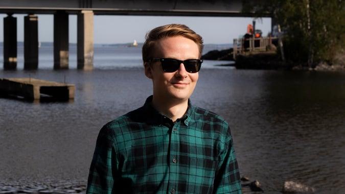 Kuukauden unfairilainen: Näppärä web-kehittäjä rakentaa nettisivut joka lähtöön