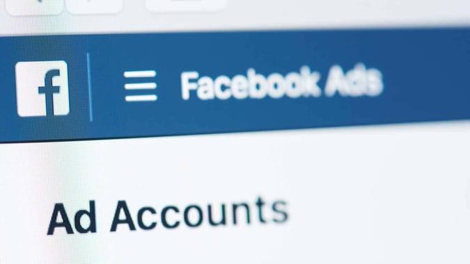 Facebook-mainosten osuvuuspisteytykseen suuri muutos