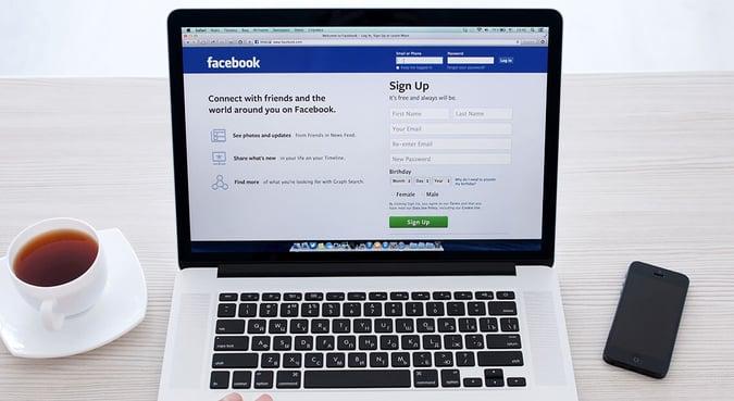 Facebook palaa käyttäjäystävällisempään suuntaan