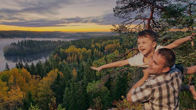 Verkkosivujen uudistus tuplasi Finsilvan sivuston kävijämäärän