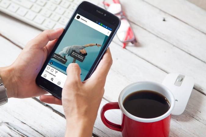 Instagram Checkout – Osta näkemäsi tuote poistumatta Instagramista
