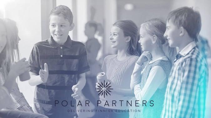 Polar Partners tuo koulutusvientiin uuden aikakauden