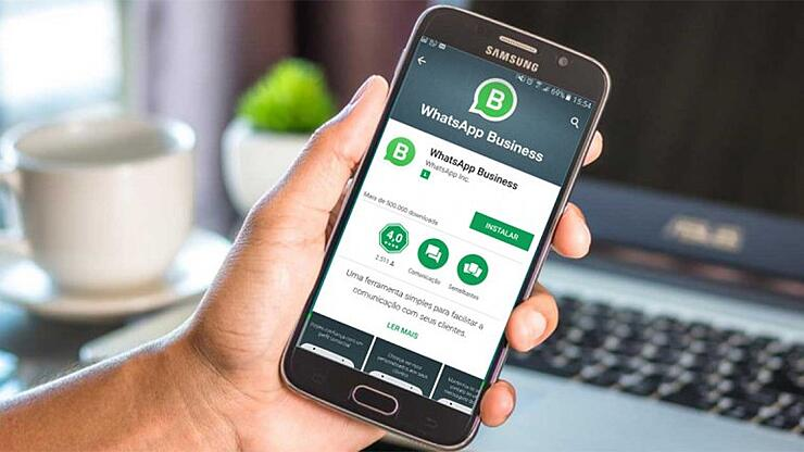 ▷ 2019, el año de WhatsApp para negocios
