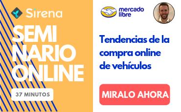 Mercado Libre presenta la transformación de la compra online de vehículos y cómo sigue evolucionando