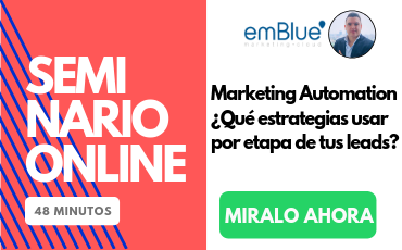Marketing automation: ¿qué estrategia usar para cada etapa del lead?