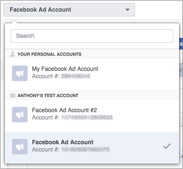 ▷How to find your FACEBOOK BUSINESS ID, what it is and how to use it