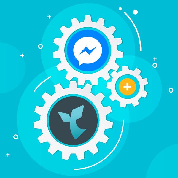Ahora podrás responder a más clientes desde un mismo lugar: Sirena se integra a Facebook Messenger