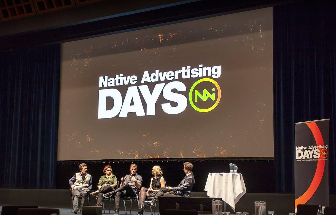 Native Advertising DAYS 2017