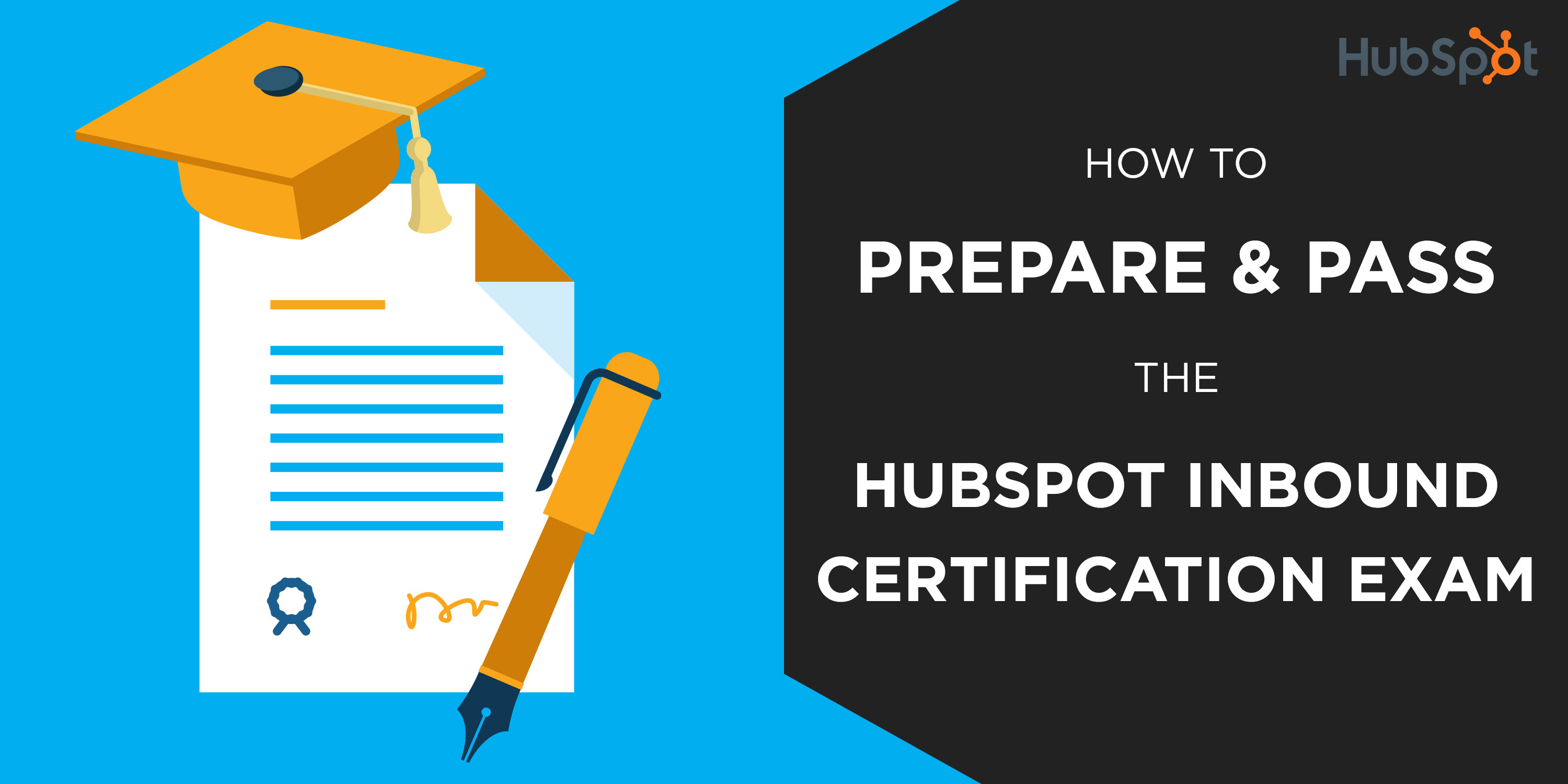 Your hubspot inbound marketing certification you won t be sorry