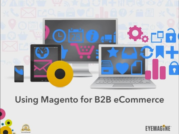How to Use Magento for B2B eCommerce