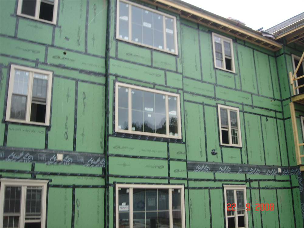 Replacement windows in ma for Construction windows