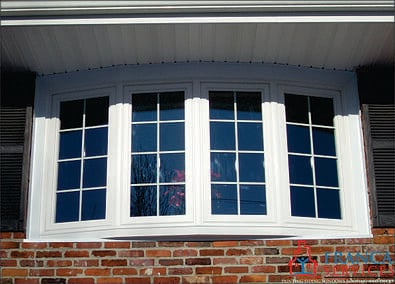 Bay or bow window replacement new construction in ma for Top 5 replacement windows