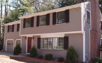 Exterior Painting Acton Ma 01718 Paint Contractor In Ma