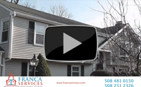 vinyl siding installer contractor massachusetts reviews