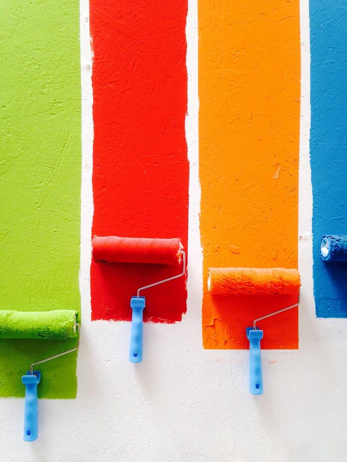 Want to Save Money? Use Our Paint!