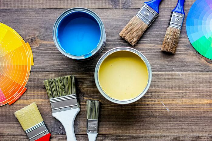 3 Ways to Boost Curb Appeal & Add Color to Your Massachusetts Home