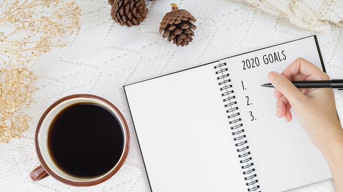 Best New Year's Resolutions for Your Home
