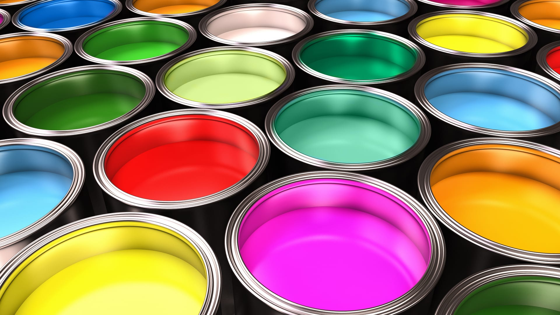 Paint Types and Finishes for Beginners