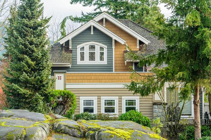 How to Solve Vinyl Siding Mold Problems