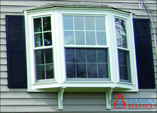 Semi circular bay window aj 04 images frompo for Bow window construction detail
