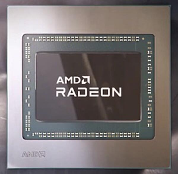 AMD's RDNA2 Architecture Arrives for CAD Professionals