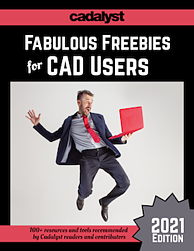 2021 Fabulous Freebies for CAD Users