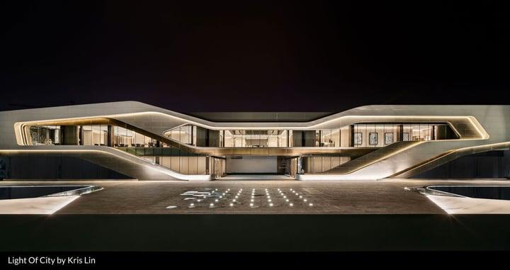 Kris Lin, Gold winner, International Design Awards 2020