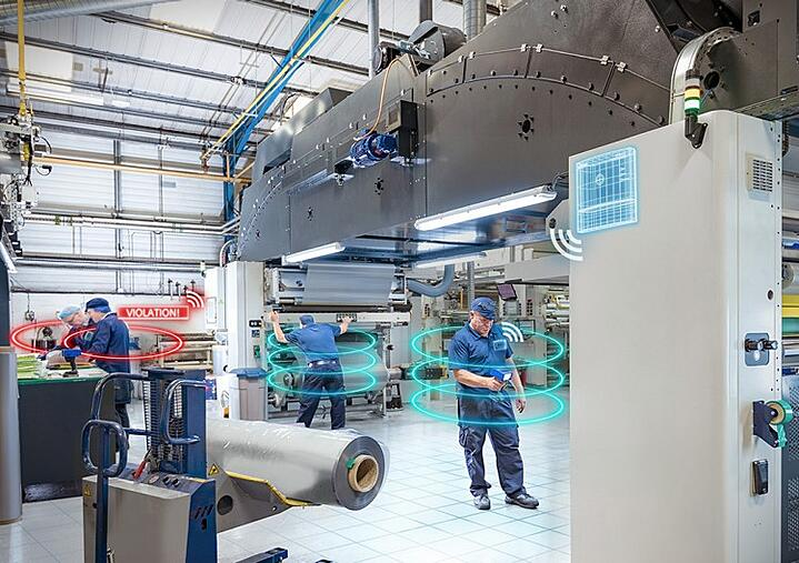 Manufacturing COVID-Safe Workplace