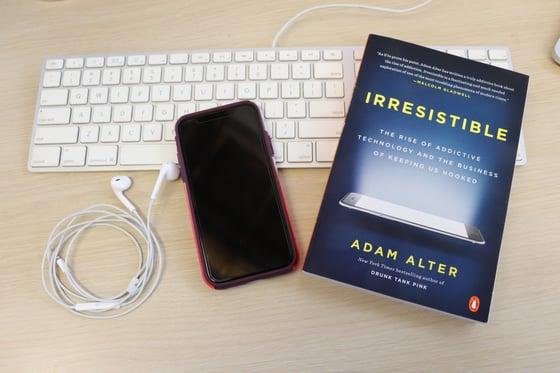 Irresistible common read