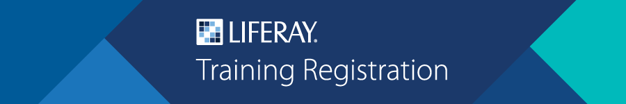Liferay Trainings in Europe