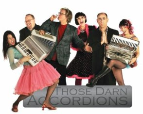 Those Darn Accordions