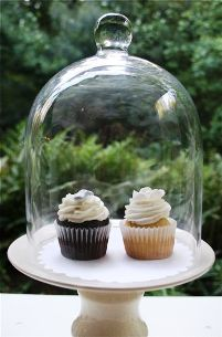 Farmhouse cupcakes