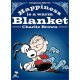 Happiness is a warm blanket..