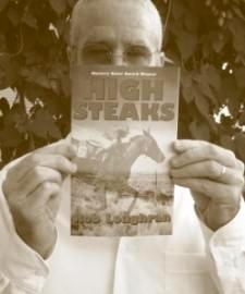 Rob Loughran and High Steaks