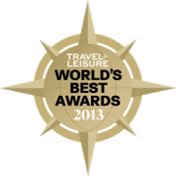 World's Best Awards Travel & Leisure