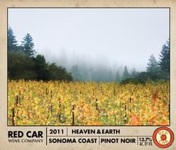 Red Car Wines