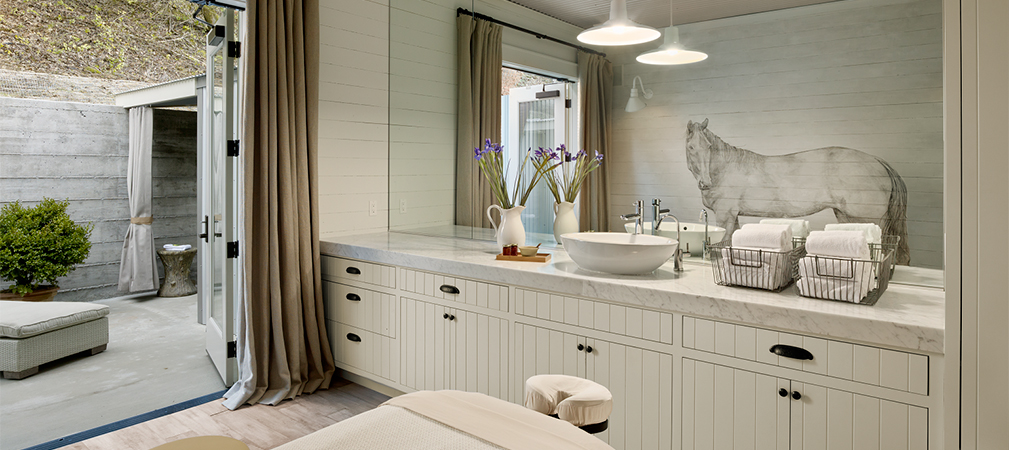 Farmhouse Inn Spa