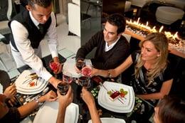 tips sukses restoran cepat saji