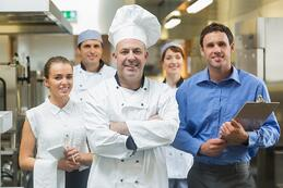 tips sukses bisnis restoran