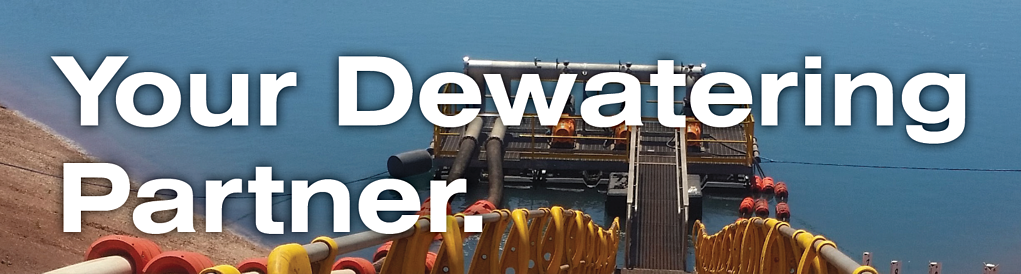 Coerco Your Dewatering Partner