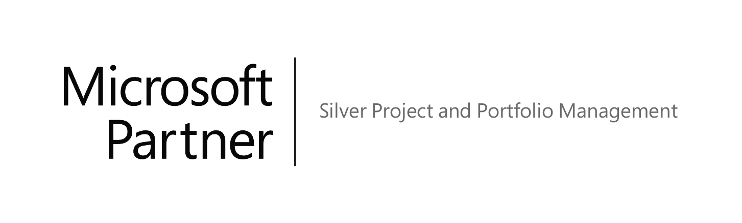 Microsoft Project  & Portfolio Management Partner