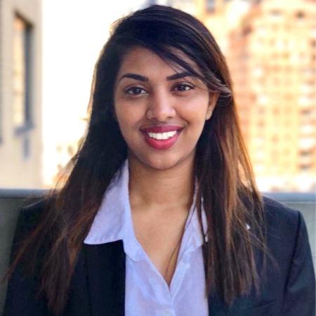 Yashaswini Srinivas